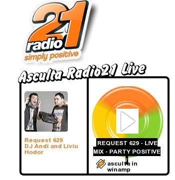 Radio 21  Radio muzica Online Gratis  tvronnet
